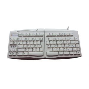 Wired Goldtouch Keyboard V1 USB-PS / 2 (FC)