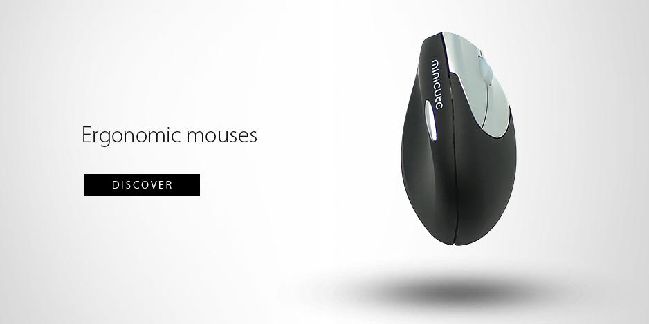 Ergonomic Mouses